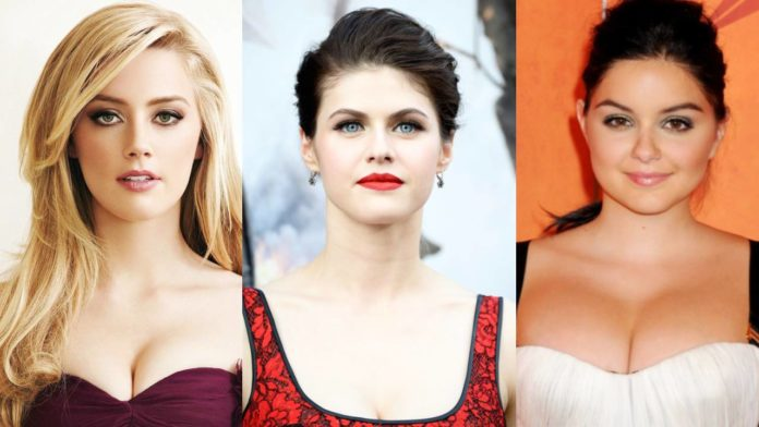 List of Top 10 Hollywood Actress