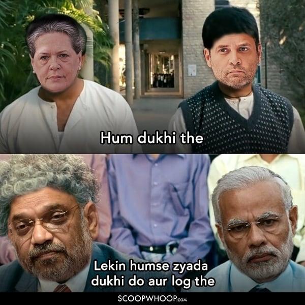 delhi election memes