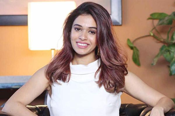 Shalmali Kholgade indian bollywood actress