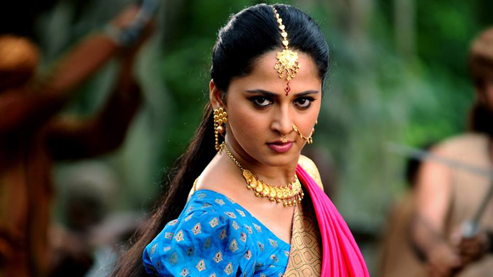 Anushka Shetty highest paid South Indian Actress