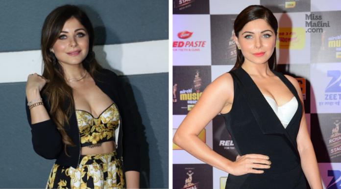 Indian Bollywood Singar Kanika Kapoor Hot Photos Sexy Pics