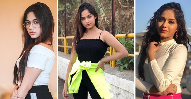 jannat zubair instagram hot pics viral on internet