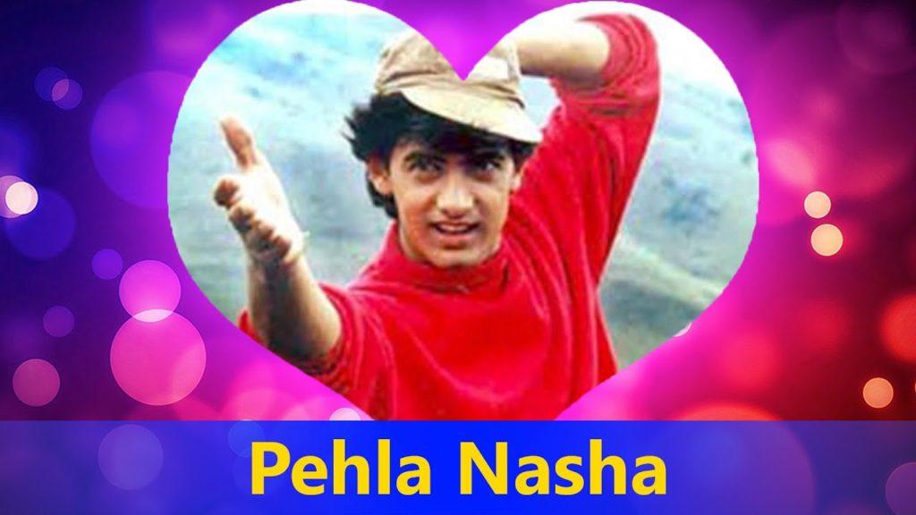 pehla nasha best bollywood songs
