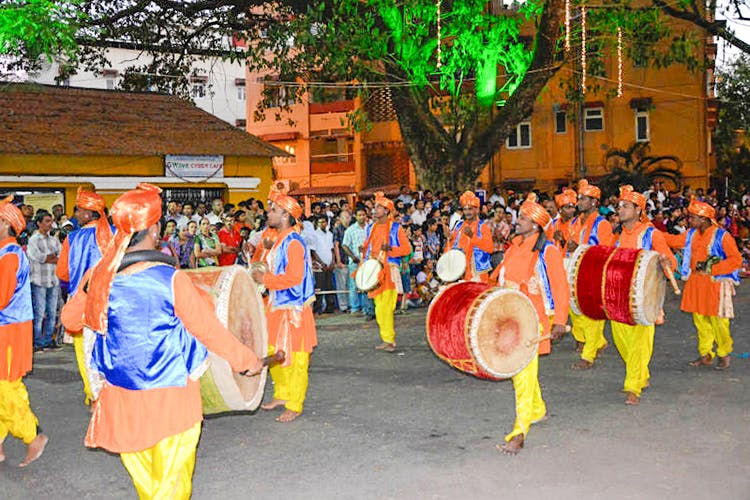 sigmo indian festival goa