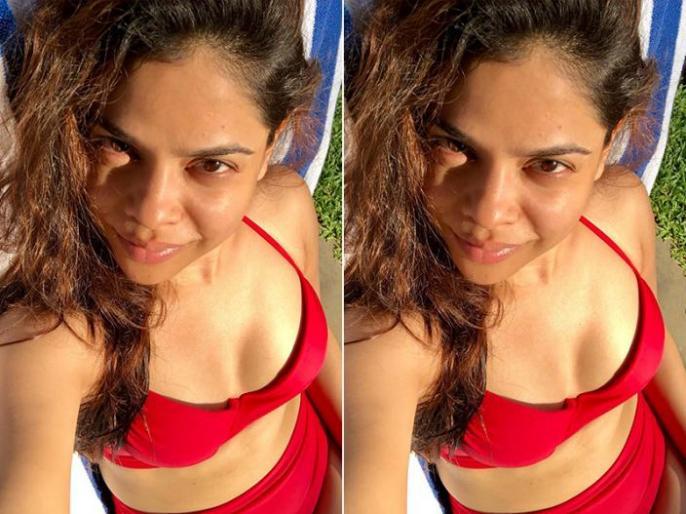 sumona-chakravarti-hot-and-sexy-bikini-figure-secrets