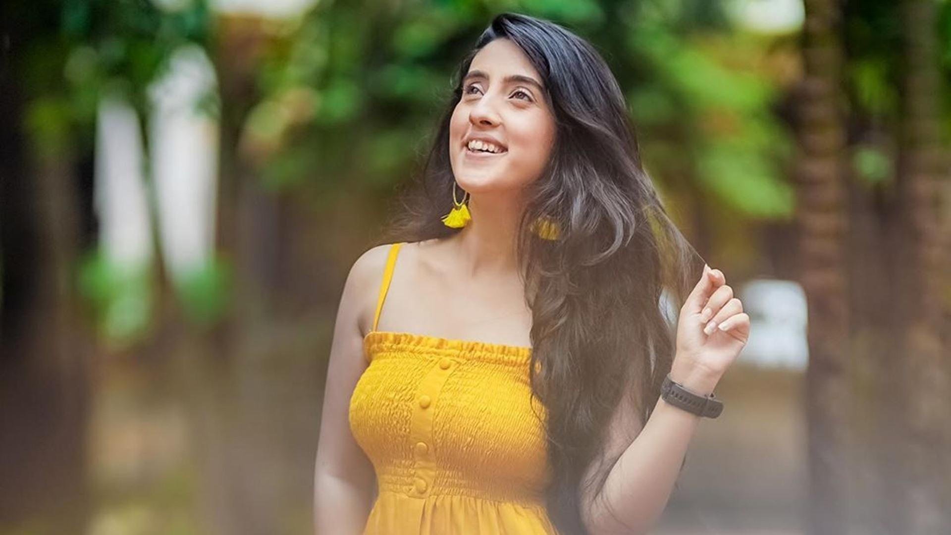 Sameeksha Sud Indian Television Actress and Model
