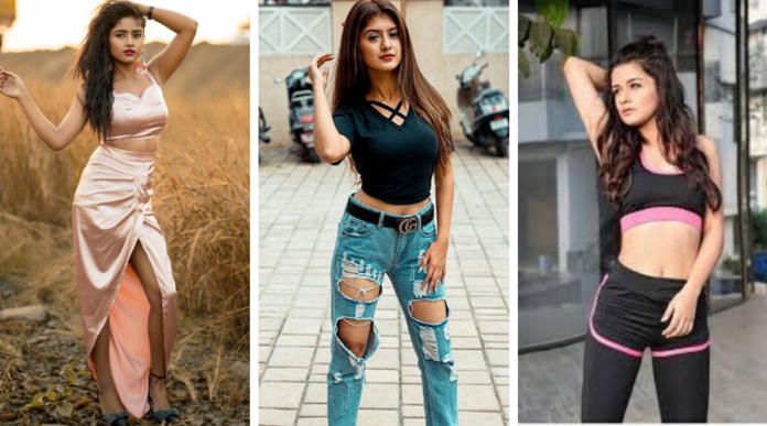 Top TikTok Stars In India Actress And Model