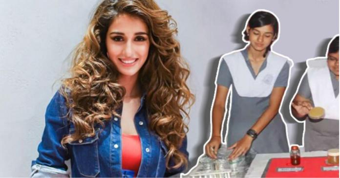 bollywood actress disha patani hot photos viral on social media
