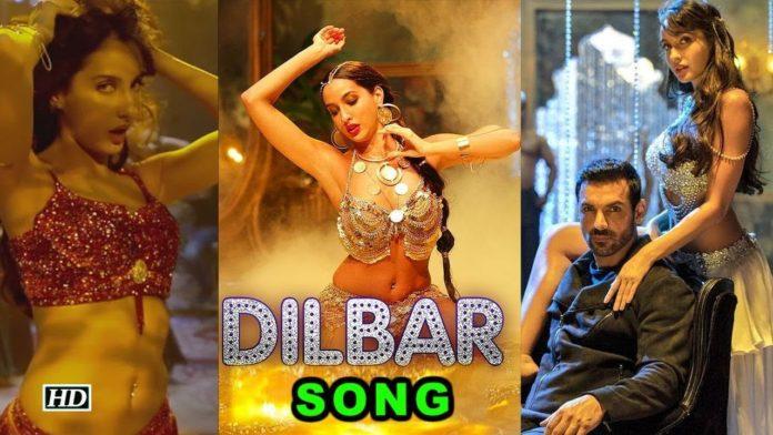 Dilbar Song Lyrics Neha Kakkar Movie Satyameva Jayate