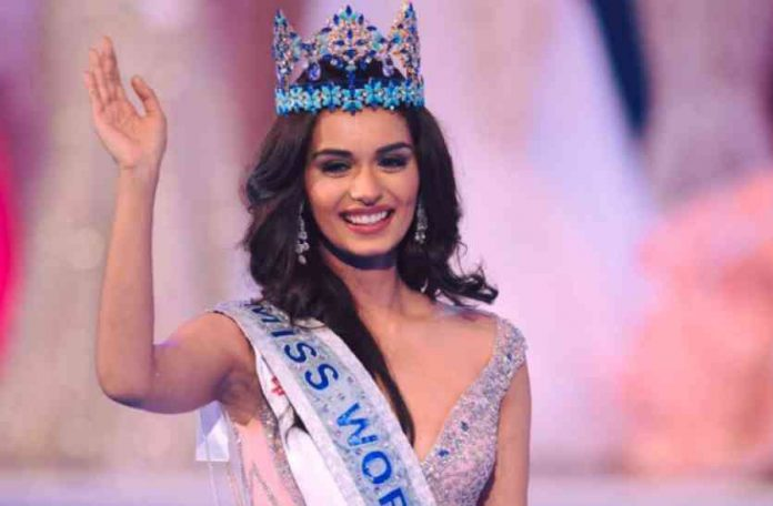 Happy Birthday Manushi Chhillar