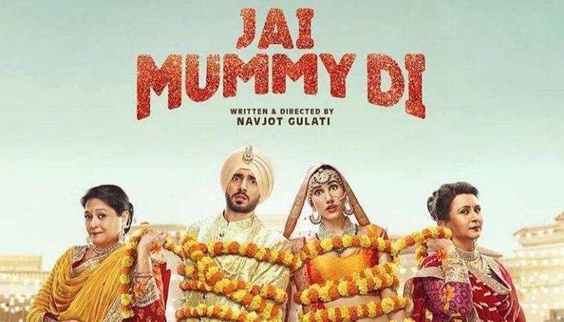 Jai Mummy Di Upcoming Movie List