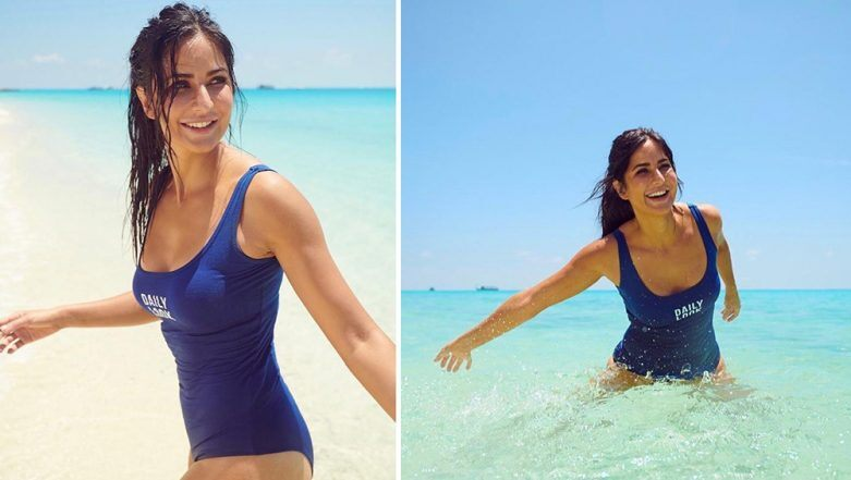 katrina kaif swimsuit looks from beach holidays