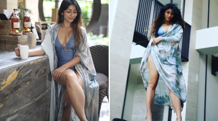Tanishaa Mukerji Hot Photos Instagram