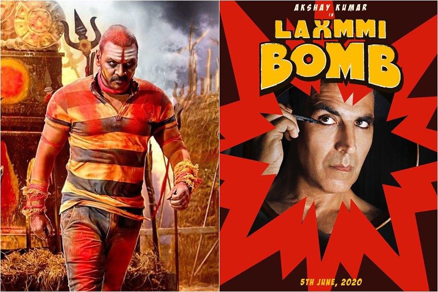 Laxmmi Bomb Akshay Kumar