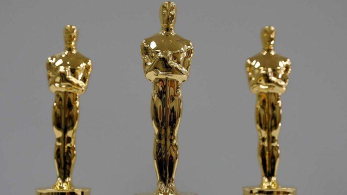 oscar award 2020