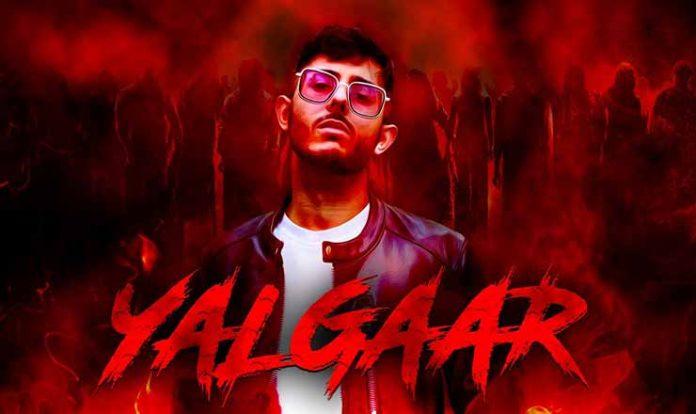 Yalgaar Song Lyrics in Hindi Carry Minati