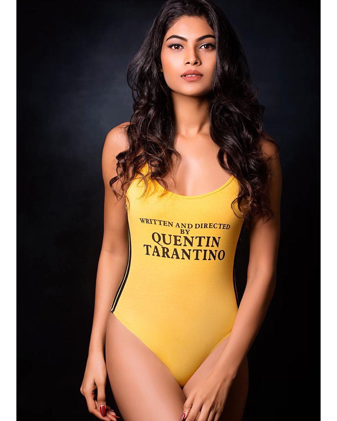 Bollywood Actress Model Lopamudra Raut Hot Photos