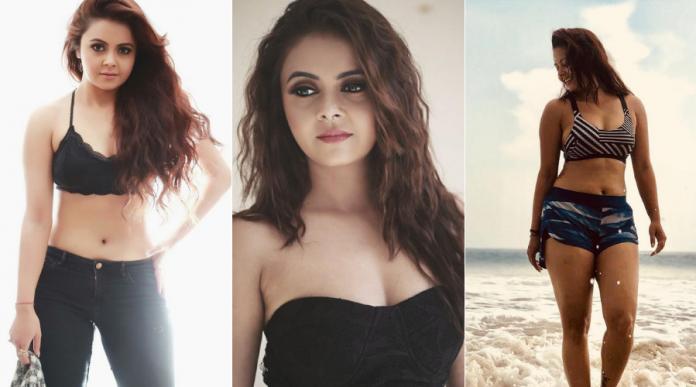 Television Actress Devoleena Bhattacharjee Hot Photos