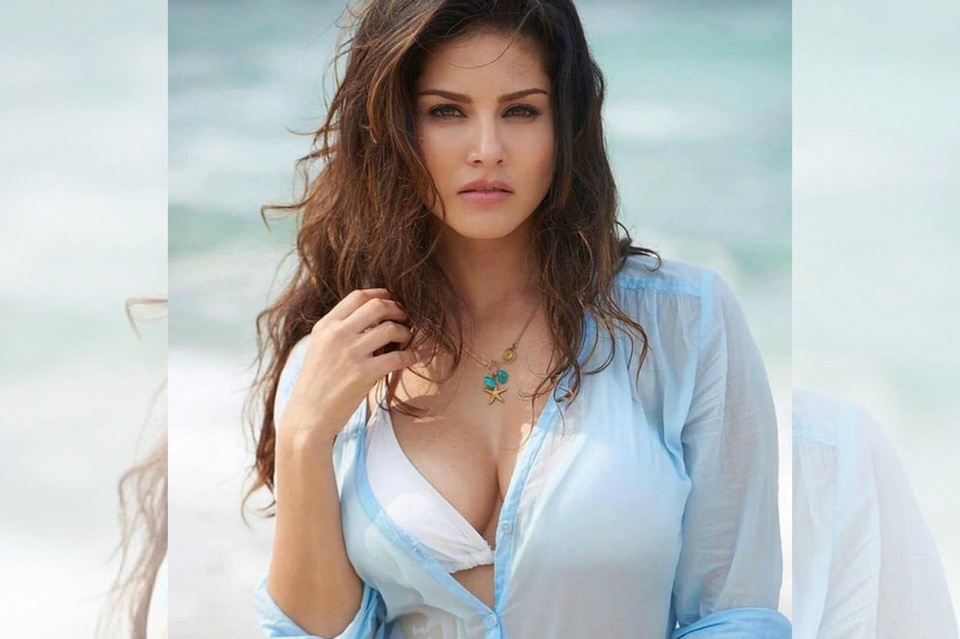 bollywood actress sunny leone hot photos