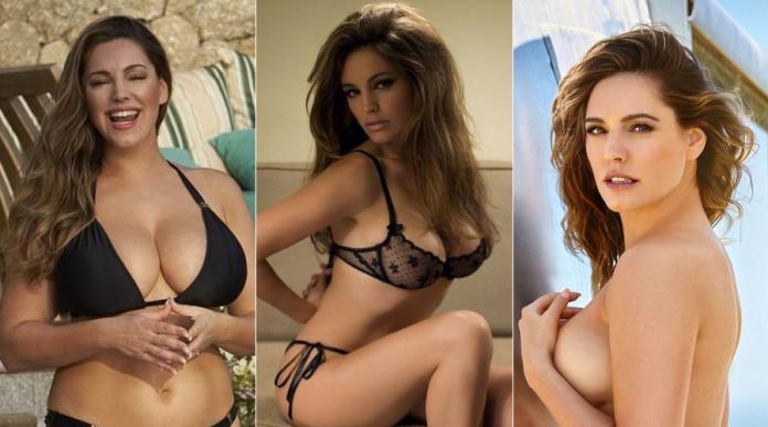 Model Kelly Brook Hot Pics
