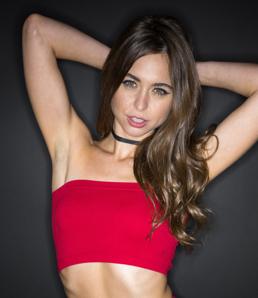 model Riley Reid